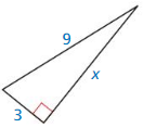 Big Ideas Math Answer Key Geometry Chapter 9 Right Triangles and Trigonometry 172