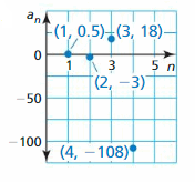 Big Ideas Math Answers Algebra 1 Chapter 6 Exponential Functions and Sequences 122