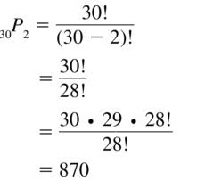 Big Ideas Math Answers Algebra 2 Chapter 10 Probability 10.5 a 15