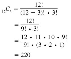 Big Ideas Math Answers Algebra 2 Chapter 10 Probability 10.5 a 29