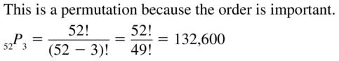 Big Ideas Math Answers Algebra 2 Chapter 10 Probability 10.5 a 39
