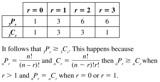 Big Ideas Math Answers Algebra 2 Chapter 10 Probability 10.5 a 45