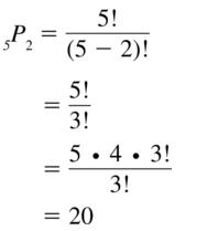 Big Ideas Math Answers Algebra 2 Chapter 10 Probability 10.5 a 9