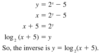 Big Ideas Math Answers Algebra 2 Chapter 11 Data Analysis and Statistics 11.5 a 29