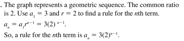 Big Ideas Math Answers Algebra 2 Chapter 11 Data Analysis and Statistics 11.5 a 33