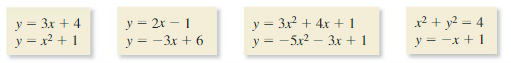 Big Ideas Math Answers Algebra 2 Chapter 3 Quadratic Equations and Complex Numbers 3.5 3