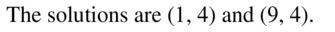 Big Ideas Math Answers Algebra 2 Chapter 3 Quadratic Equations and Complex Numbers 3.5 a 13