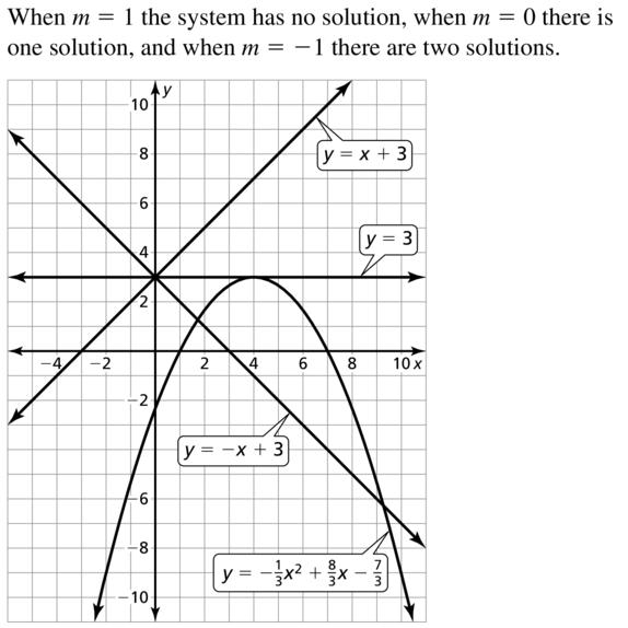 Big Ideas Math Answers Algebra 2 Chapter 3 Quadratic Equations and Complex Numbers 3.5 a 53