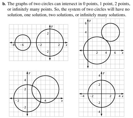 Big Ideas Math Answers Algebra 2 Chapter 3 Quadratic Equations and Complex Numbers 3.5 a 57.3