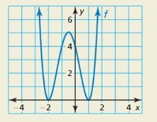 Big Ideas Math Answers Algebra 2 Chapter 4 Polynomial Functions 66