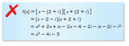 Big Ideas Math Answers Algebra 2 Chapter 4 Polynomial Functions 75