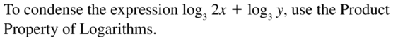 Big Ideas Math Answers Algebra 2 Chapter 6 Exponential and Logarithmic Functions 6.5 a 1