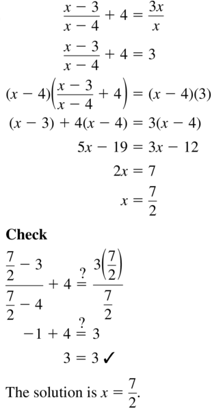 Big Ideas Math Answers Algebra 2 Chapter 7 Rational Functions 7.5 a 21