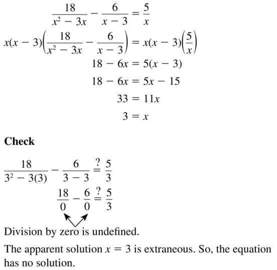 Big Ideas Math Answers Algebra 2 Chapter 7 Rational Functions 7.5 a 25