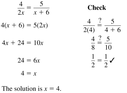 Big Ideas Math Answers Algebra 2 Chapter 7 Rational Functions 7.5 a 3