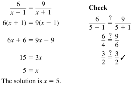 Big Ideas Math Answers Algebra 2 Chapter 7 Rational Functions 7.5 a 5