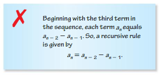 Big Ideas Math Answers Algebra 2 Chapter 8 Sequences and Series 8.5 8