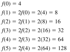 Big Ideas Math Answers Algebra 2 Chapter 8 Sequences and Series 8.5 a 5