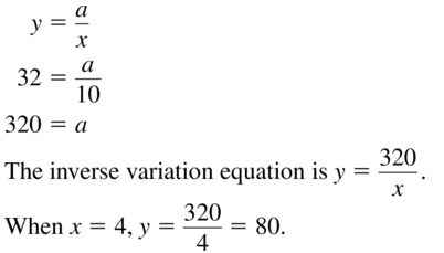 Big Ideas Math Answers Algebra 2 Chapter 8 Sequences and Series 8.5 a 77