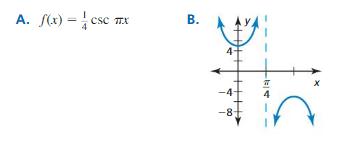 Big Ideas Math Answers Algebra 2 Chapter 9 Trigonometric Ratios and Functions 9.5 12