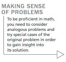 Big Ideas Math Answers Algebra 2 Chapter 9 Trigonometric Ratios and Functions 9.5 3