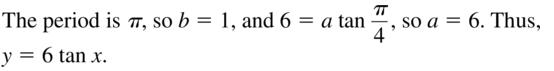 Big Ideas Math Answers Algebra 2 Chapter 9 Trigonometric Ratios and Functions 9.5 a 25