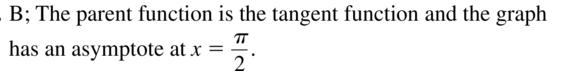 Big Ideas Math Answers Algebra 2 Chapter 9 Trigonometric Ratios and Functions 9.5 a 29