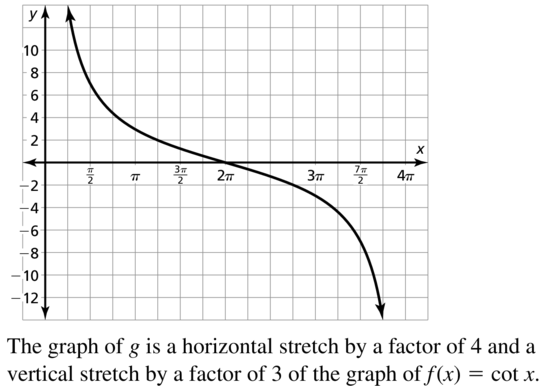 Big Ideas Math Answers Algebra 2 Chapter 9 Trigonometric Ratios and Functions 9.5 a 9.2