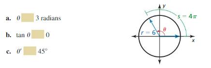 Big Ideas Math Answers Algebra 2 Chapter 9 Trigonometric Ratios and Functions ca 6