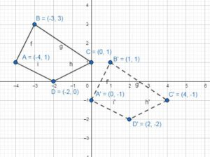 Big Ideas Math Answers Geometry 4th Chapter Transformations img_61