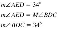 Big Ideas Math Answers Geometry Chapter 1 Basics of Geometry 1.5 a 19