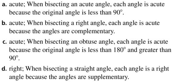 Big Ideas Math Answers Geometry Chapter 1 Basics of Geometry 1.5 a 49