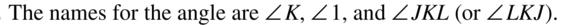 Big Ideas Math Answers Geometry Chapter 1 Basics of Geometry 1.5 a 5