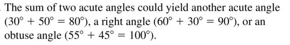 Big Ideas Math Answers Geometry Chapter 1 Basics of Geometry 1.5 a 53