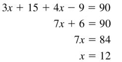Big Ideas Math Answers Geometry Chapter 1 Basics of Geometry 1.5 a 63