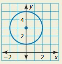 Big Ideas Math Answers Geometry Chapter 10 Circles 245