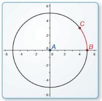 Big Ideas Math Answers Geometry Chapter 10 Circles 46