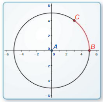 Big Ideas Math Answers Geometry Chapter 10 Circles 47