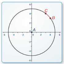Big Ideas Math Answers Geometry Chapter 10 Circles 48