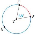 Big Ideas Math Answers Geometry Chapter 10 Circles 55