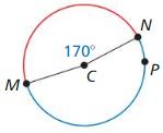 Big Ideas Math Answers Geometry Chapter 10 Circles 57