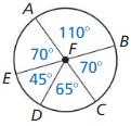 Big Ideas Math Answers Geometry Chapter 10 Circles 58