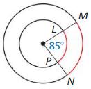 Big Ideas Math Answers Geometry Chapter 10 Circles 64