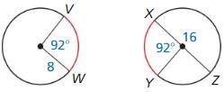 Big Ideas Math Answers Geometry Chapter 10 Circles 65