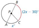 Big Ideas Math Answers Geometry Chapter 10 Circles 67
