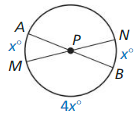 Big Ideas Math Answers Geometry Chapter 10 Circles 69