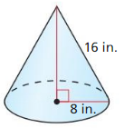 Big Ideas Math Answers Geometry Chapter 11 Circumference, Area, and Volume 244