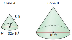 Big Ideas Math Answers Geometry Chapter 11 Circumference, Area, and Volume 248