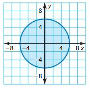 Big Ideas Math Answers Geometry Chapter 11 Circumference, Area, and Volume 36