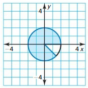 Big Ideas Math Answers Geometry Chapter 11 Circumference, Area, and Volume 38